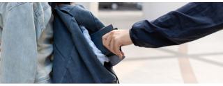 Hırsızlığa Karşı Korunaklı 6 Çanta, Güvenlik İpuçları