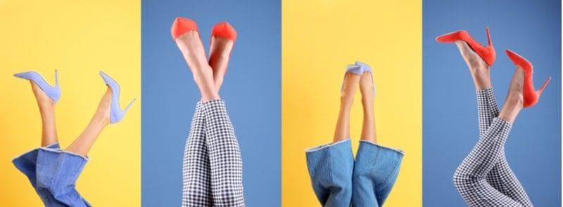 Dar Gelen Ayakkabıyı Genişletmenin 7 Kolay Yolu