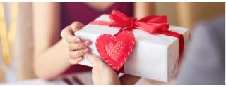 Sevgiliye Romantik, İşlevsel ve Kaliteli Hediyeler