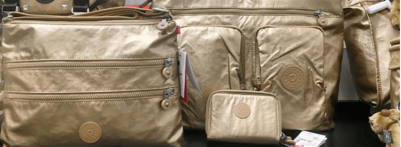 Kipling'i Diğer Çantalardan Ayıran 4 Özellik