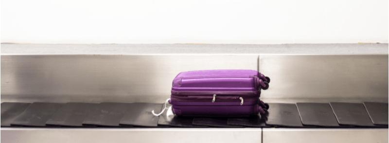 Uçakta Valizimi Unuttum! Ne Yapmalıyım?