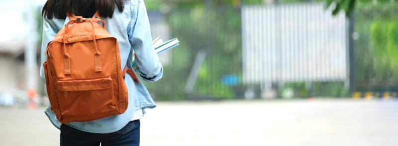 Sırt Çantanı Seçerken Nelere Dikkat Etmelisin?