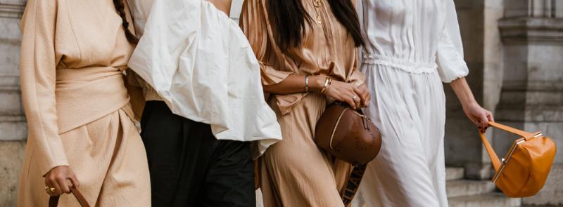 5 Adımda Kendi İmza Moda Tarzını Oluştur