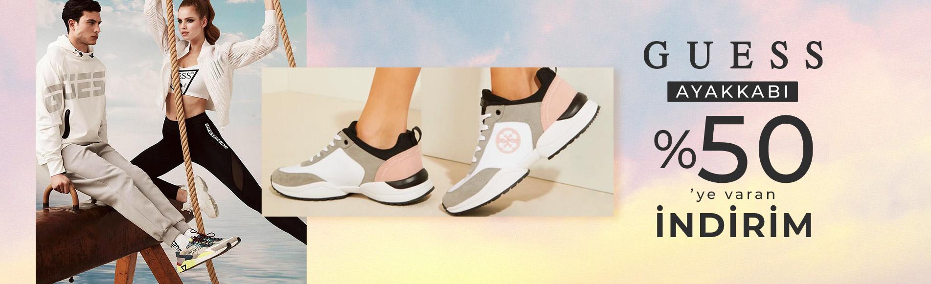 Guess - Ayakkabı