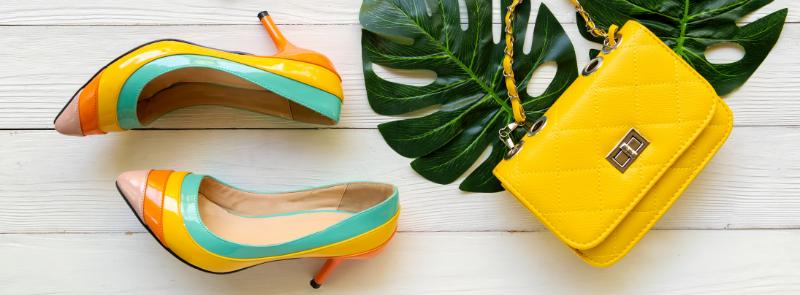 Ayakkabı Çanta Kombini Nasıl Olmalı?