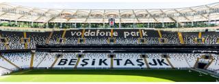 Şampiyon Beşiktaş Taraftarlarına Hediye Ürünler