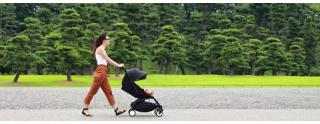 Bebek Arabası Seçerken Dikkat Etmen Gereken 6 İpucu