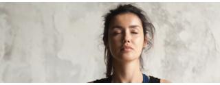 Yüz Yogası: Parlak, Genç ve Pürüzsüz Cildin Sırrı!