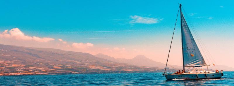 Tekne Tatili Planlıyorsan Bu Bilgilere İhtiyacın Var!