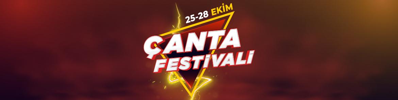 Benetton Çanta Festivali