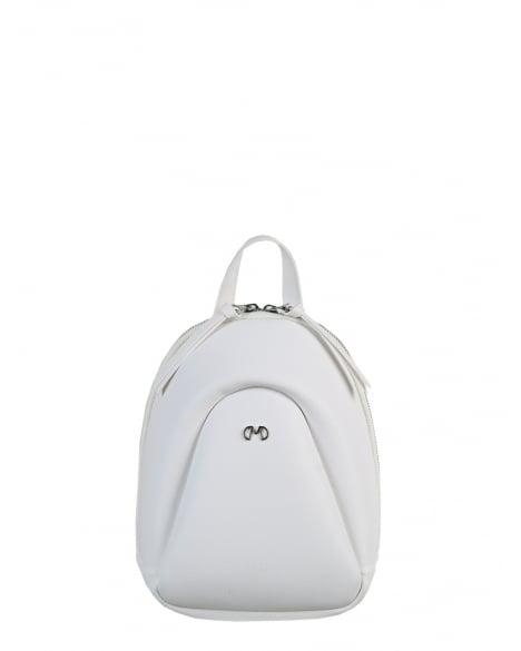 Matmazel Alvina  Mini Sırt Çantası 212EC885T Beyaz