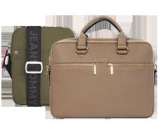 Laptop ve Evrak Çantaları