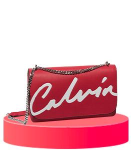 Calvin Klein Çapraz Çanta