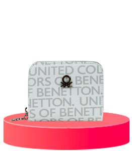 Benetton Cüzdan